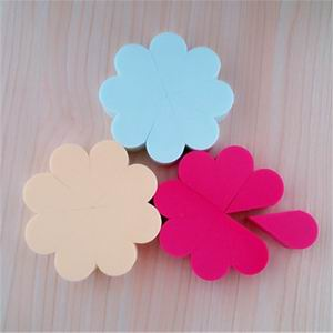 Flower Shaped Makeup Sponge