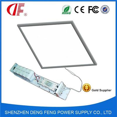 Emergency Kit For LED Panel Lights In Terms Of 48W With 16w Emergency Lighting