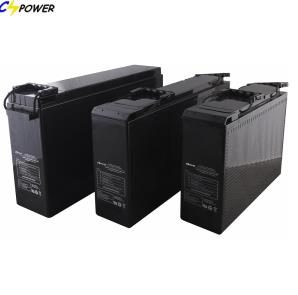12V150Ah Front Access Gel Battery