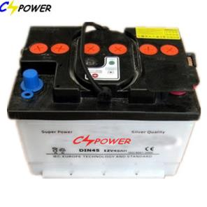 12V45Ah Car Battery
