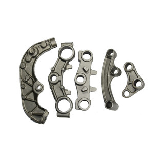 Automobile Metal Casting Product Manufacturer