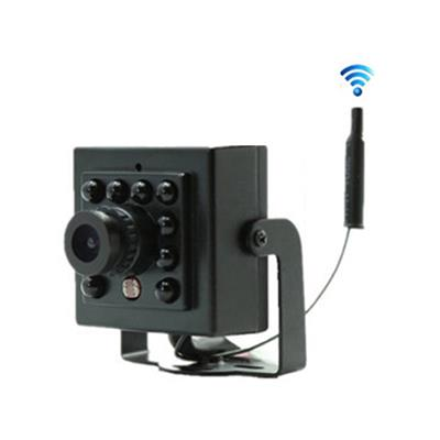 Night Vision Hidden Wifi IP Camera