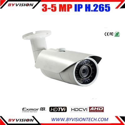 5MP Full HD IP Camera