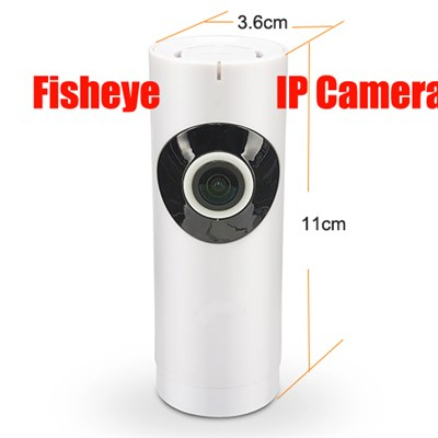 Fisheye Lens Mini Camera