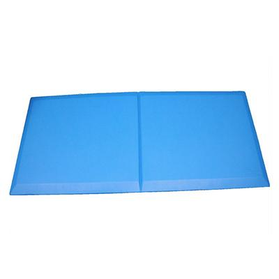 New Arrival Exercise Folding PU Anti Fatigue Mat Natural Workout Best Fitness Mats