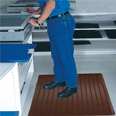 3M Rubber Floor Mats Anti Slip Industrial Mat Durable Safety Mat In Industrial Working Place