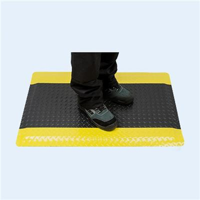 New Arrival High-quality PVC Anti-fatigue Workshop Mats Industrial Mats In Size 35*24*3/10 Inch