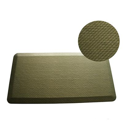 Wholesale Anti Fatigue PU Foaming Standing Floor Mat Comfort Mats For Standing All Day