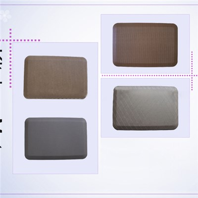High Quality Anti- Fatigue Mats Comfort For Many Occasions Kitchen, Bar And Workshop Size 20*30*3/4inch