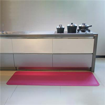 China Wholesale Anti Fatigue Kitchen Floor Mats Non Slip Kitchen Mats For Long Time Standing