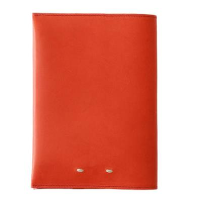 Genuine Leather Pocket Notebook Cover