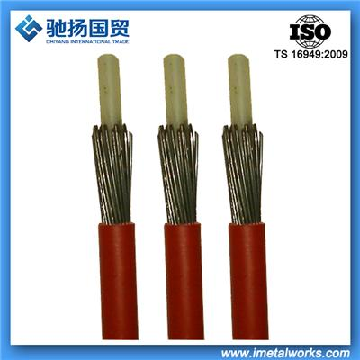 Push Pull Cable Outer Jacket