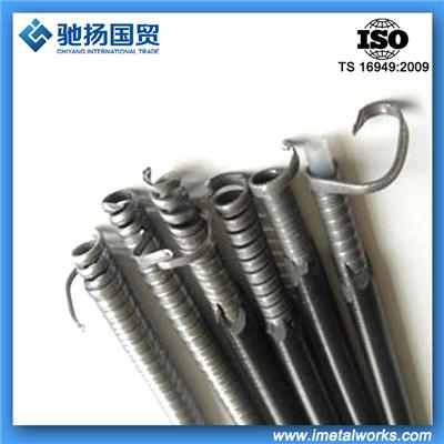 Mechanical Push Pull Cable Sleeve
