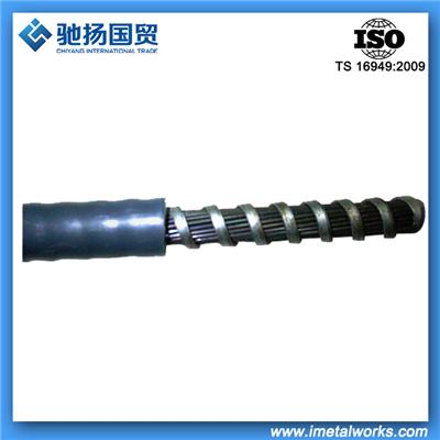 Mechanical Control Cables Outer Casing