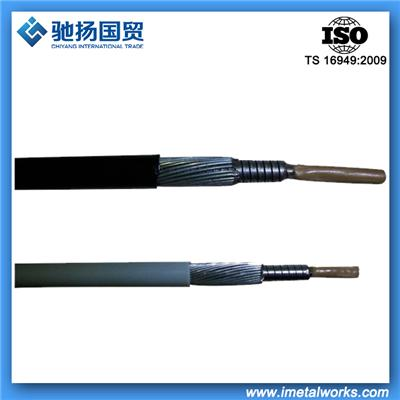 Mechanical Control Push Pull Cable Conduit