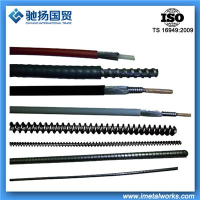 Push Pull Control Cable Inner Member