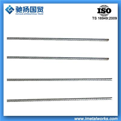 Armored Steel Wire Rope