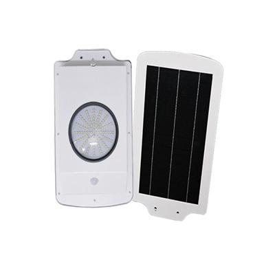 6W All In One Solar Street Light