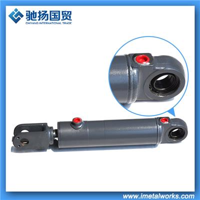 Stainless Steel Hydraulic Actuators