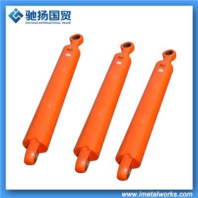 Double-acting Hydraulic Piston Cylinder