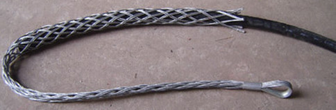 European standard cable socks & wire mesh grips