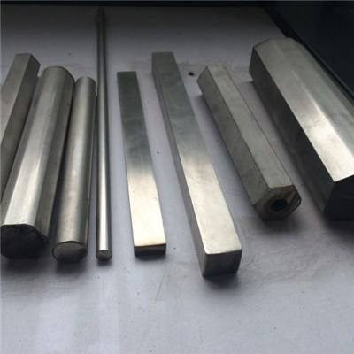 STAINLESS 301 Annealed