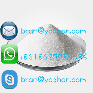 MF: C27H42O3  Methenolone Enanthate
