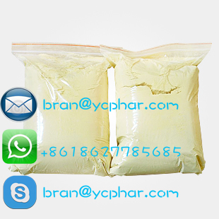China Factory Price Oxandrolone
