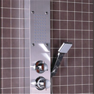 CICCO Built In Stainless Steel Shower Panels SP8-042
