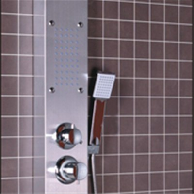 CICCO Water Heater Stainless Steel Shower Panels SP8-040