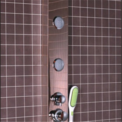 CICCO Prefabricated Wall Stainless Steel Shower Panels SP8-030