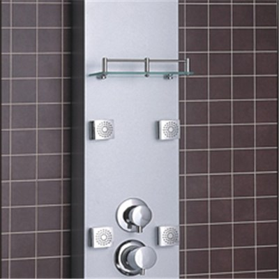 CICCO Aluminum Composite Shower Panels SP8-018