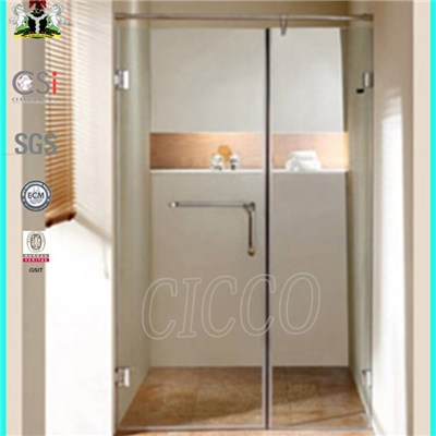 Hot Sale Prefab Bathroom Shower
