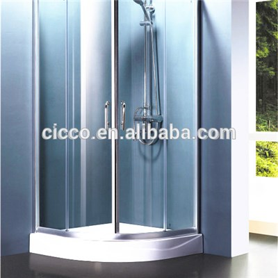 Eurpean Hot Sale Modern Design OEM Lowes Shower Enclosures