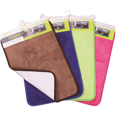 Fleece Mat