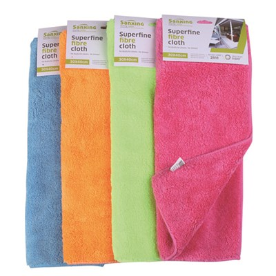 Supper Fleece Cloth