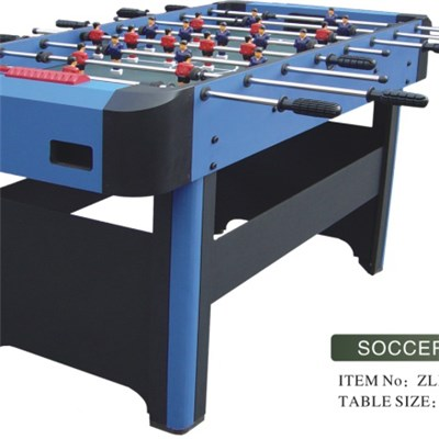 Sturdy MDF Soccer Table