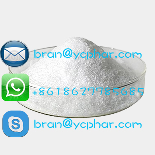 CAS:3593-85-9 Methandriol Dipropionate