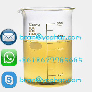China Factory Price Boldenone Undecylenate