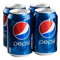 Pepsi Cola 0,33L 12 Cans Case