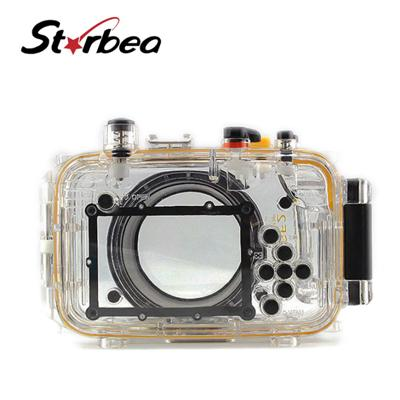 Waterproof Case For Panasonic GF2