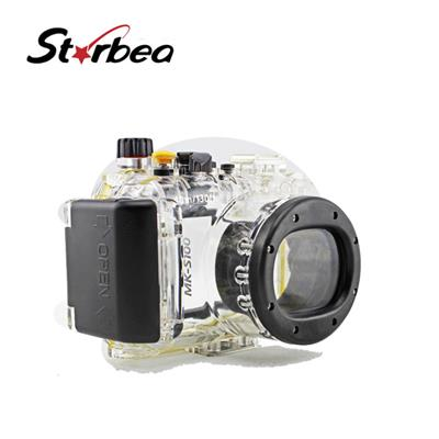 Waterproof Case For Canon S100