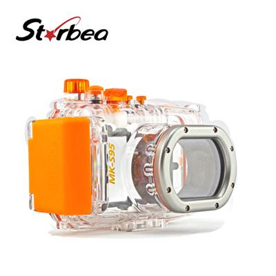 Waterproof Case For Canon S95