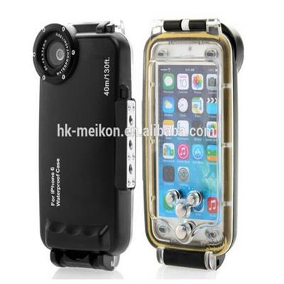 Iphone6 Waterproof Case