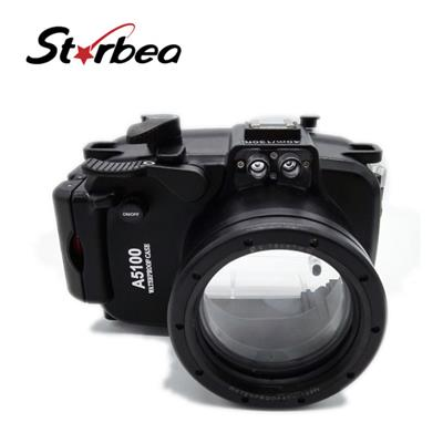 Waterproof Case For Sony A5100