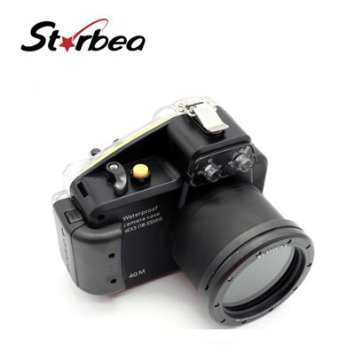 Waterproof Case For Sony NEX5