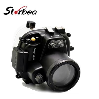 Waterproof Case For Canon 650D And 700D