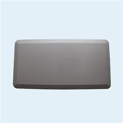 Solid Color Texture-free Kitchen Mats Ergonomic Floor Mats For Kitchen Size Customized