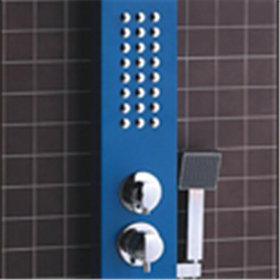 CICCO PVC Steam Shower Control Panels SP1-014