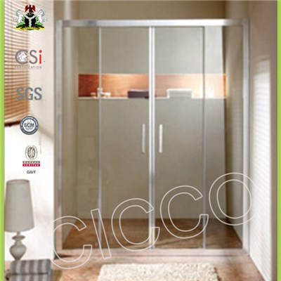 Cheap Shower Door Track